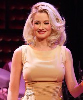 Holly Madison Feature