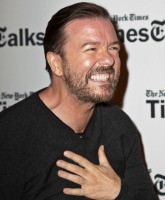 Ricky Gervais Feature