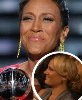 Robin Roberts Feature