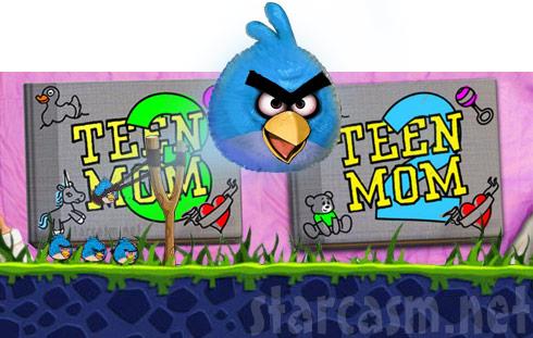 Teen Mom 3 Teen Mom 2 Twitter feud