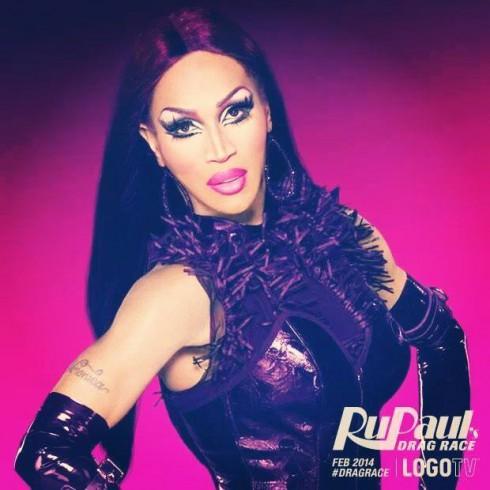 Trinity Kardashian Bonet - RuPaul's Drag Race Seaon 6