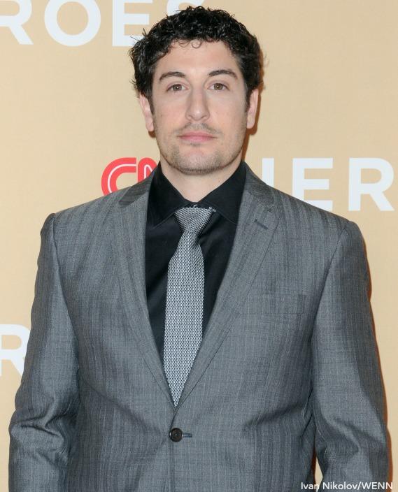 Jason Biggs was among the millions who tuned into The Bachelor season