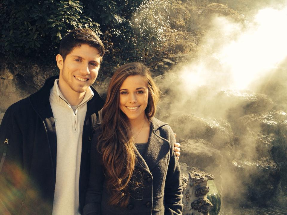Is 19 Kids and Countings Jessa Duggar engaged to Ben Seewald