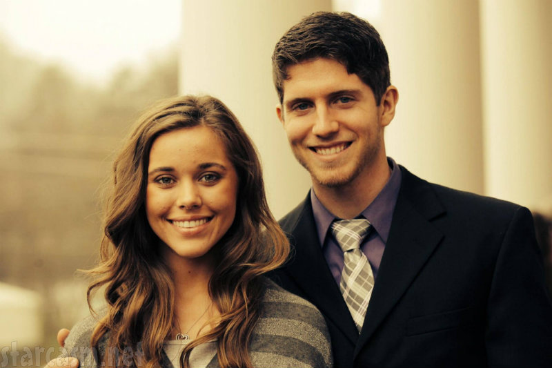 Is 19 Kids and Counting's Jessa Duggar engaged to Ben Seewald? | 800 x 533 jpeg 73kB