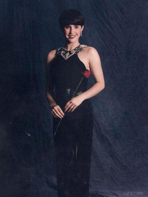 Kim of queens kim gravel throwback pageant photos as miss georgia
