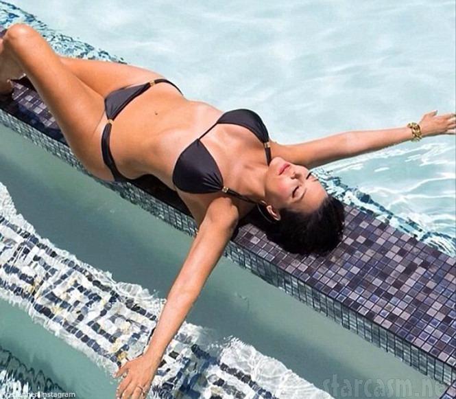 PHOTOS New Kris Jenner Bikini Photos Spark Age