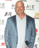 Pawn Stars - Rick Harrison Lead Feature