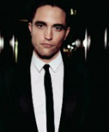Robert Pattinson - Dior - Feature
