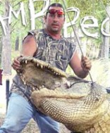 Roger Rivers Swamp People