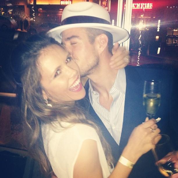 PHOTOS Meet Tone It Up's Katrina Hodgson's Husband, Brian