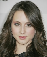 Troian Bellisario Feature