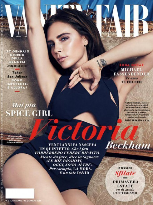 Victoria Beckham Feature