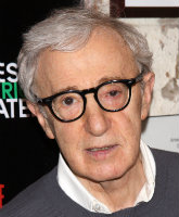 Woody Allen Feature