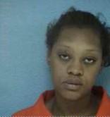 Angela Stanton mugshot 2001 arrest