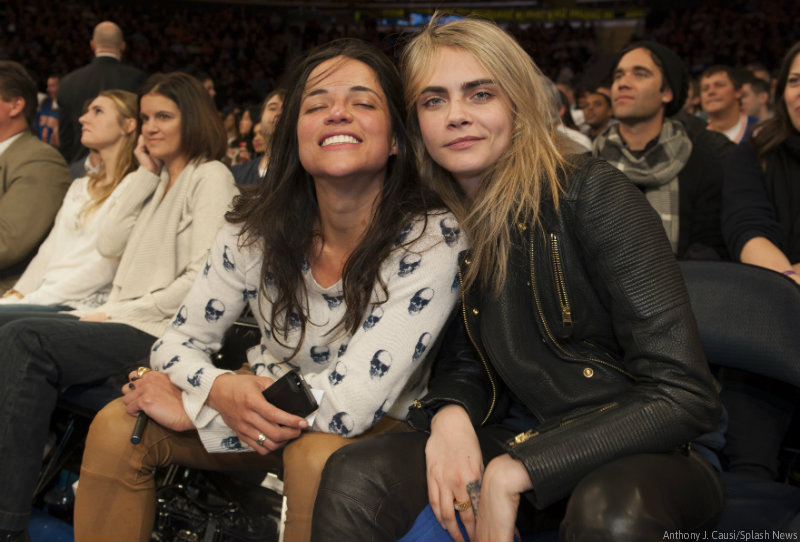 Cara delevigne dating