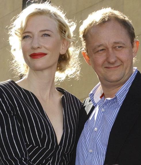 Who is Cate Blanchett's husband, Andrew Upton? Cate Blanchett Husband
