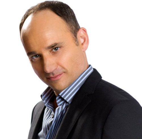Is Love It Or List It Fake? Is David Visentin Gay?