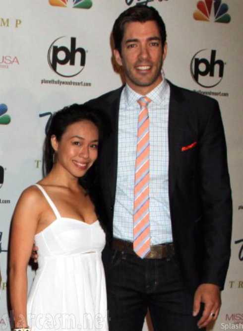 Drew scott married images galleries Who are the property brothers