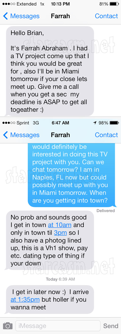 Farrah_Abraham_Brian_Dawe_text_messages