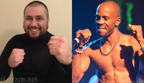 DMX, George Zimmerman 'celebrity' boxing match not done ...