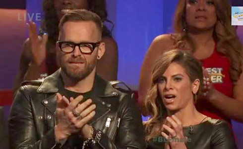 Jillian Michaels and Bob Harper react to Rachel Frederickson on Biggest Loser finale