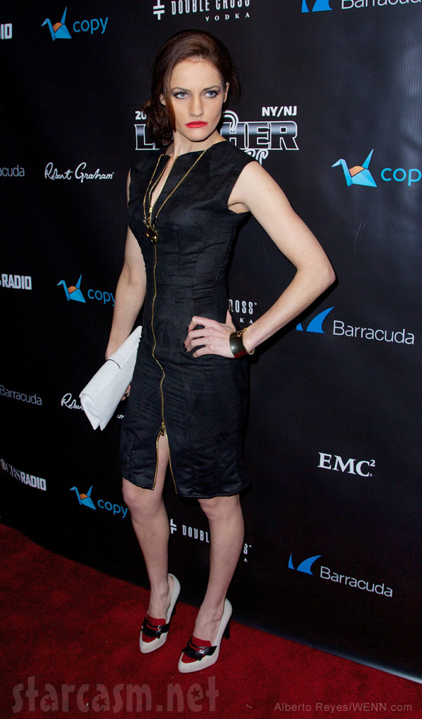 ... Kate Stoltzfus on Breaking Amish: Return To Amish premiering Sunday