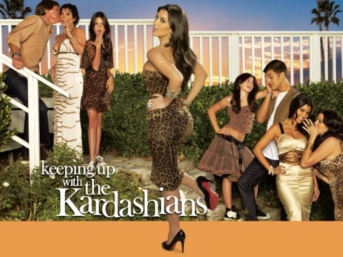 Resultado de imagen para keeping up with the kardashians