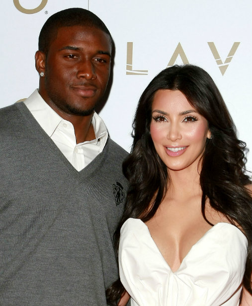 Kim Kardashian And Reggie Bush Porn 80