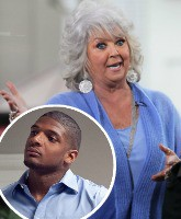 Paula Deen Feature