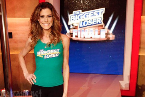 Rachel Frederickson - Biggest Loser After