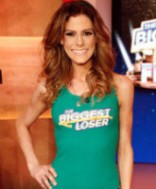 Rachel Frederickson - Biggest Loser Feature