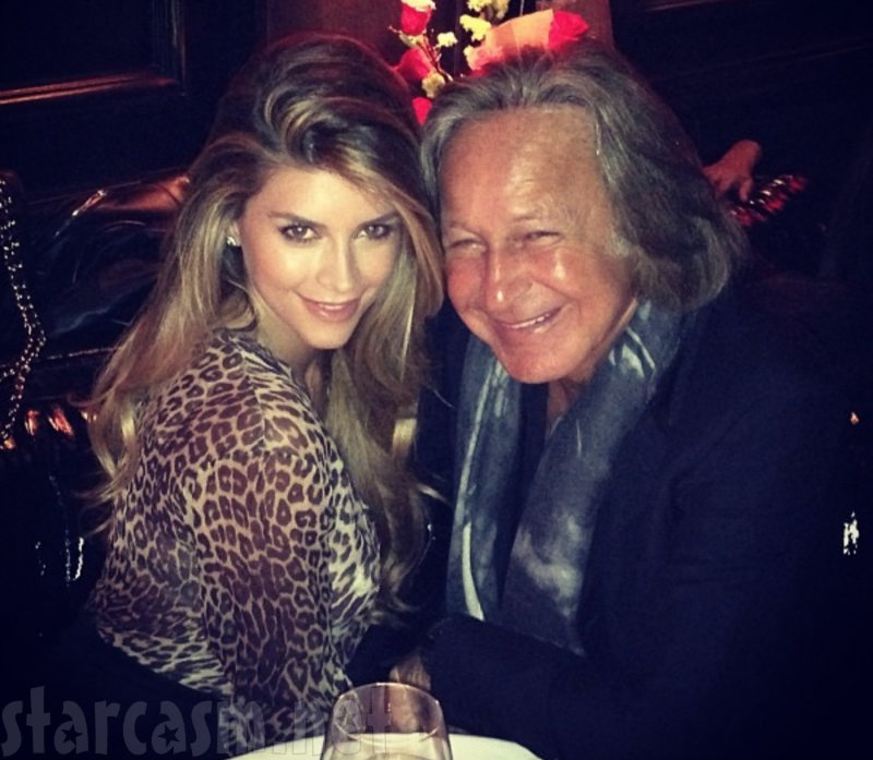 Who is Shiva Safai? Mohamed Hadid's fiancée rumored to ...