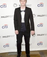 Evan Peters American Horror Story Freak Show Paleyfest 2014