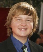 Angus T. Jones Feature