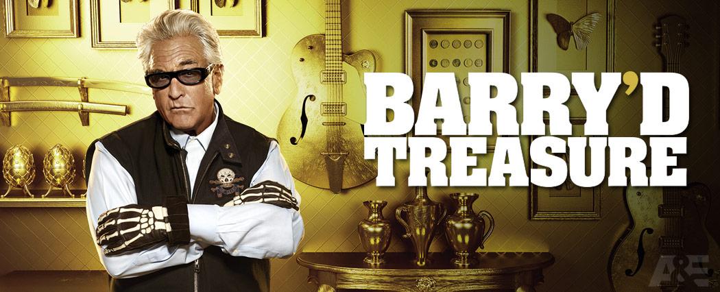 Barry Weiss D Treasure