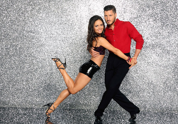 Last week abc revealed the all star lineup for dancing with the stars