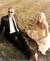 Gwyneth Paltrow and Chris Martin Feature