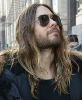 Jared Leto - Kiev Ukraine Feature