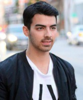 Joe Jonas Feature