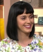 Katy Perry Sunrise Seven