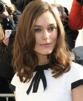 Keira Knightley Feature