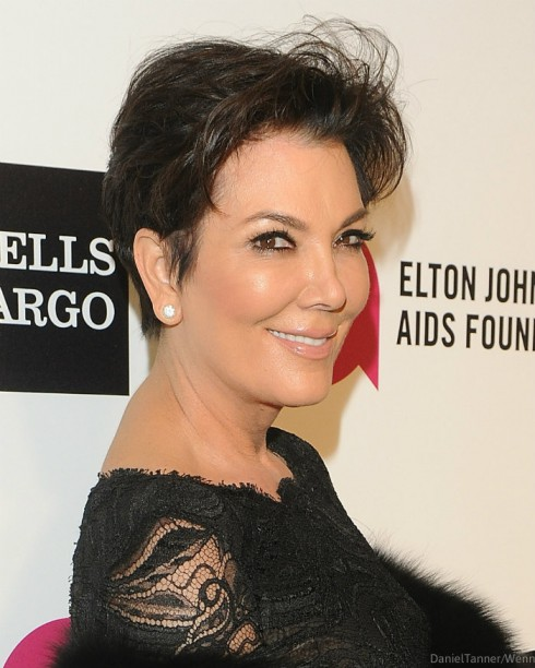 Kris Jenner Playboy Rumors