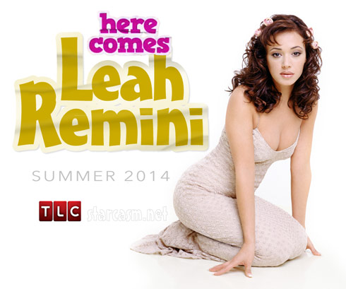 TLC ORDERS REALITY SERIES STARRING ACTRESS LEAH REMINI AND HER FAMILY