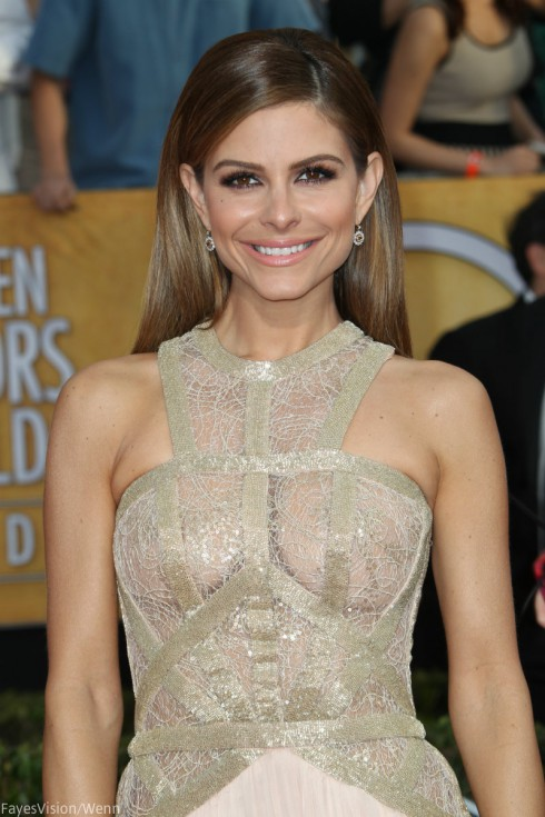 menounos maria weight loss