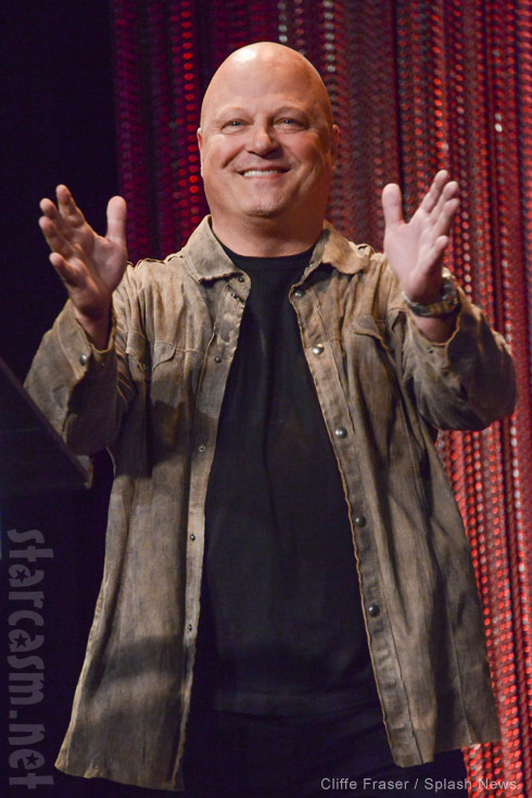 Michael Chiklis announced as American Horror Story Freak Show cast member at Paleyfest 2014
