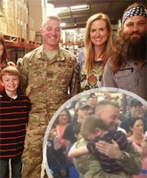 Military-surprise-Duck-Dynasty-TN