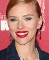 Scarlett Johansson Pregnant