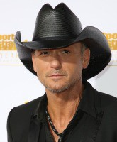 Tim McGraw Feature