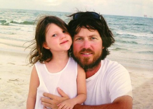 PHOTOS Jase Robertson's daughter Mia has 5th cleft palate surgery