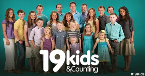 19 Kids and Counting Season 8